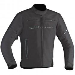 Chaqueta textil IXON ZETEC HP Negro