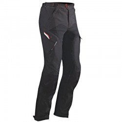 Pantalones trail IXON CROSSTOUR 2 Negro