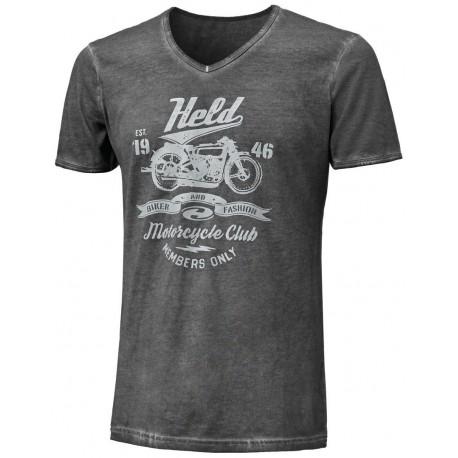 Camiseta HELD 9680