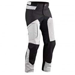 Pantalones IXON CROSS AIR PANT Gris negro
