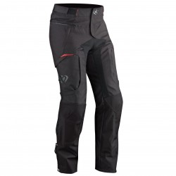 Pantalones adventure IXON CROSS AIR PANT Negro