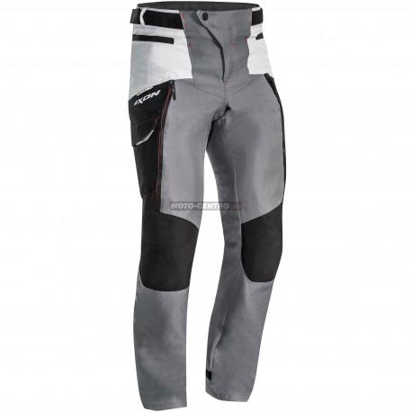 Pantalon trail IXON SICILIA PANT Negro gris