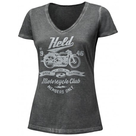 Camiseta HELD 9680 lady