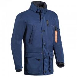 Chaqueta textil IXON ONTARIO Navy