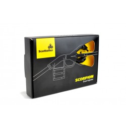 Injector doble SCOTTOILER Scorpion
