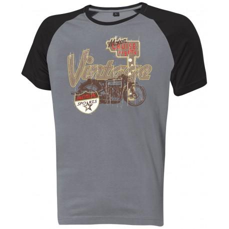 Camiseta HELD 9486