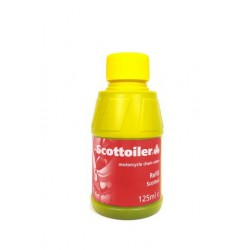 Aceite rojo para SCOTTOILER