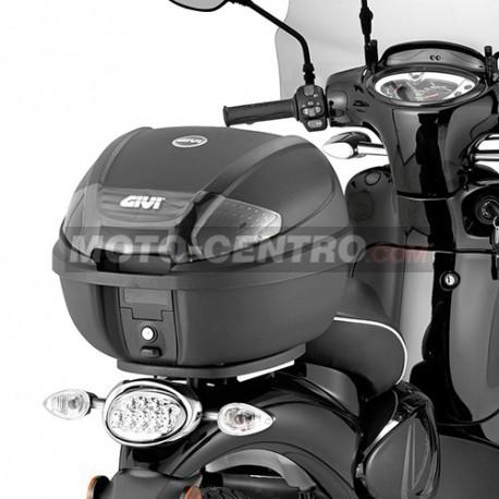 Adaptador Maletas GIVI SR6705 Monolock