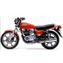 Kawasaki Z 650 1977-1983