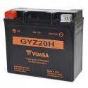 Baterias alto rendimiento sin mantenimiento
