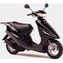 Yamaha YA 50 R Axis