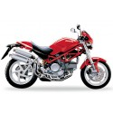 Ducati Monster 800 ie