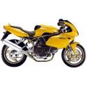 Ducati S 750 ie Sport