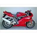 Ducati S 800 ie Sport