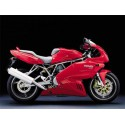 Ducati Supersport 800 SS ie