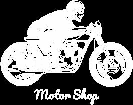Motocentro Motor Shop